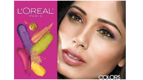Was Freida Pinto's Skin Lightened in a L'Oreal Ad (Again)? | StyleCaster