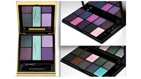 Fall 2011 Designer Makeup Palettes For Less | StyleCaster