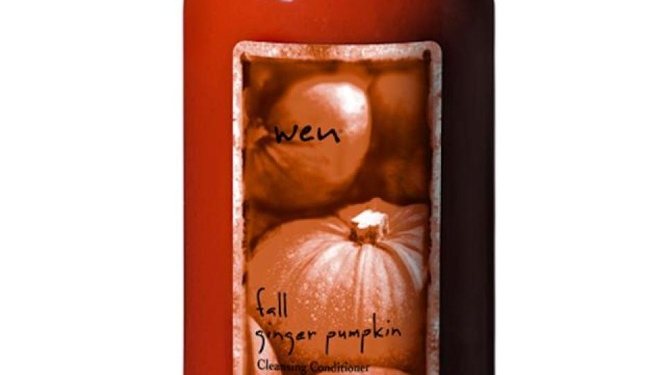 Incorporate Pumpkin Spice In Your Skin Care   StyleCaster