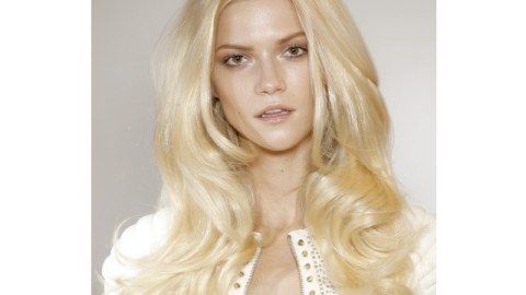 Beauty High's Best of Spring 2012 Fashion Week Beauty Awards | StyleCaster
