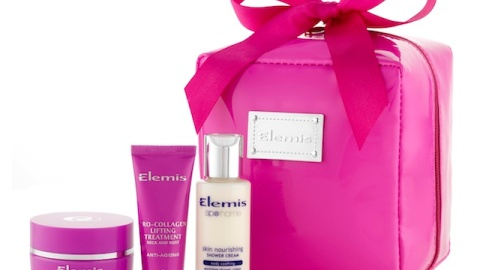 Breast Cancer Awareness: Go Pink & Win $400 Worth of Product | StyleCaster