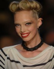 Spring 2012 Beauty Trend Spotter: Your Mom's Red Lipstick