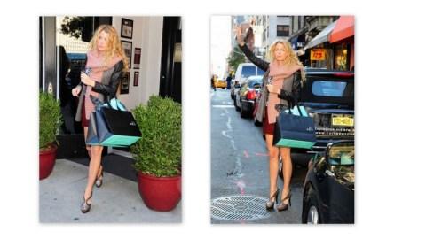 Gossip Girl's Blake Lively Debuts New Post Break-Up Hairdo   StyleCaster
