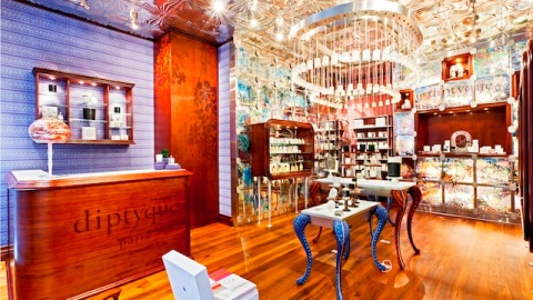 Diptyque Celebrates 50 Years with New Collection & Boutique   StyleCaster