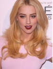 Get the Look: Amber Heard on the Red Carpet