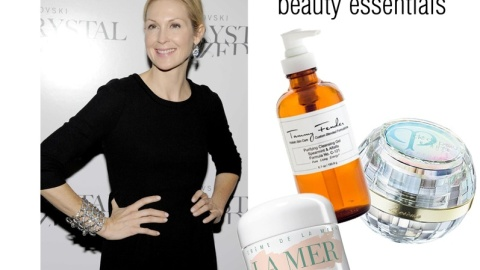 Gossip Girl's Kelly Rutherford Shares Her Beauty Secrets | StyleCaster