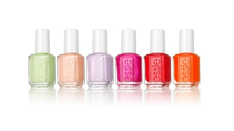 Essie is Thinking Spring Already: Sneak Peek at the New Line | StyleCaster