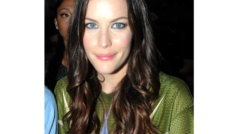 Like Father Like Daughter: Liv Tyler Sings for Givenchy | StyleCaster
