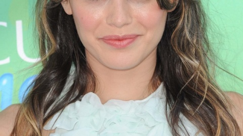Our 10 Favorite Curly Hair Looks From 2011 | StyleCaster