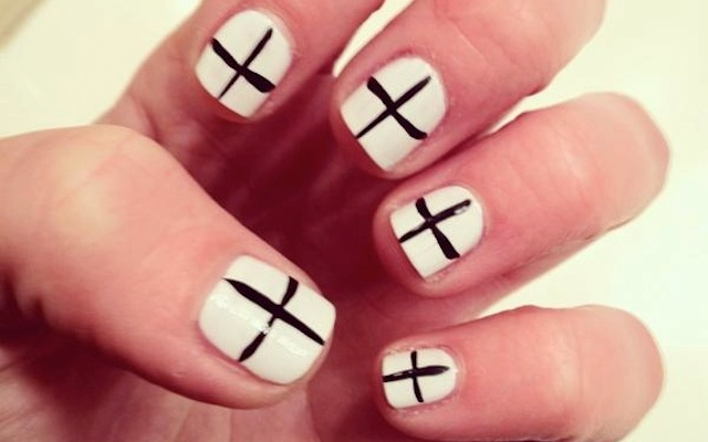 Tuesday's #NailCall: Standout Manicures