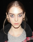 Marc Jacobs Makes Day-Old Makeup Look Good At NYFW