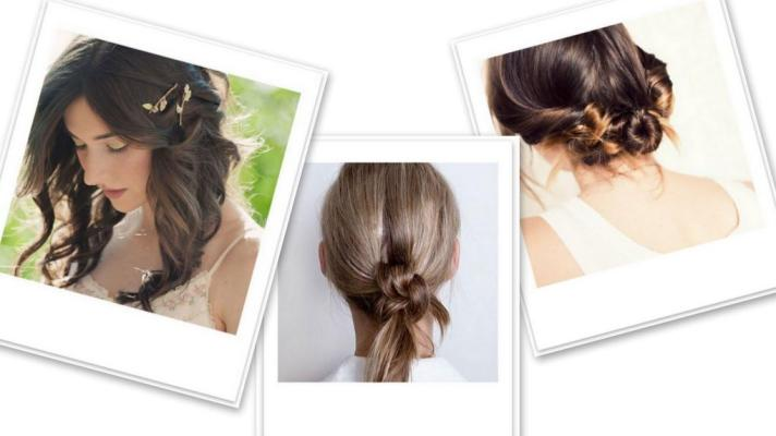 19 Pretty Hairstyles To Replicate From Pinterest
