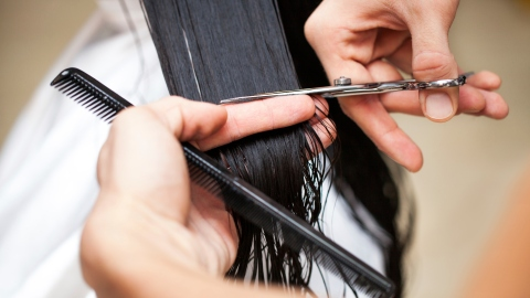 Ask an Expert: How Often Should I Be Getting My Hair Cut? | StyleCaster