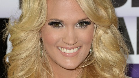 Beauty Buzz: OPI Partners With Carrie Underwood, How to Fix a Bad Hair Day, More | StyleCaster