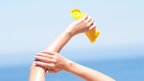 Countdown to Summer: 20 Beauty Experts Help You Get Ready | StyleCaster