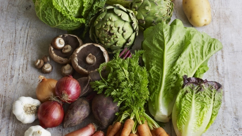 Eat Your Way To Great Skin: The Importance of What You Put in Your Body | StyleCaster