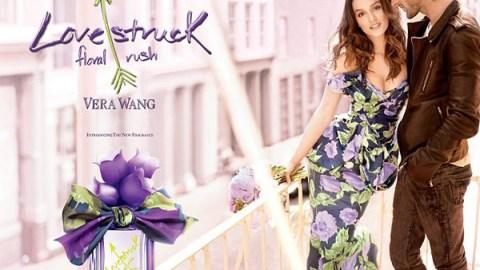 Nastia Liukin Named TIGI Spokesperson; Vera Wang's Lovestruck Floral Rush is Out | StyleCaster