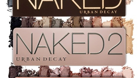Find Out Which Urban Decay Naked Palette Is Right For You | StyleCaster