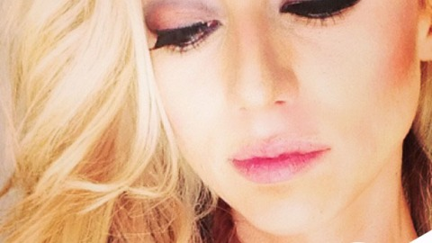 Instagram Insta-Glam: Contouring Worthy of a Kardashian   StyleCaster