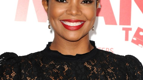 Beauty Buzz: DIY Confetti Party Makeup, Gabrielle Union's Beauty Routine, and More | StyleCaster