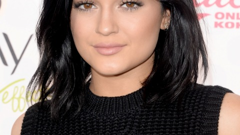 Kylie Jenner Shaved the Back of Her Head For Her Birthday   StyleCaster