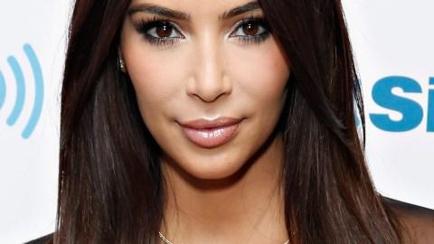 Watch Kim K Talk Her Love of Makeup & Kylie's Lips | StyleCaster