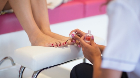 10 Things No One Tells You About Pedicures | StyleCaster