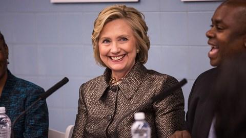 Hillary's Announcing Presidential Run | StyleCaster