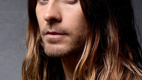 Jared Leto's Hair: 8 GIFs of the Most Perfect Ombre That Ever Was | StyleCaster