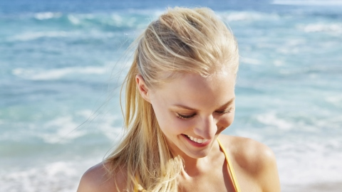 """The """"Fast Beach Diet"""" — What's All the Fuss? 