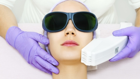 10 Things No One Ever Tells You About: Laser Hair Removal | StyleCaster