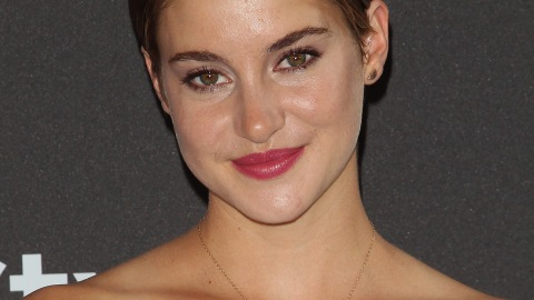 Exactly How to Get Shailene Woodley's Plum Lip From 'The Fault in Our Stars' Premiere | StyleCaster