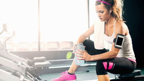 Why 5-Minute Workouts Are Worth Your Time   StyleCaster