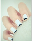 10 Wedding Manicures and Which Nail Polishes To Use