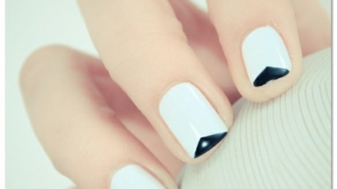 10 Wedding Manicures and Which Nail Polishes To Use | StyleCaster