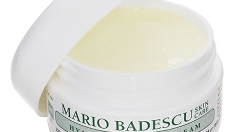 The One Thing: Mario Badescu Hyaluronic Eye Cream   StyleCaster