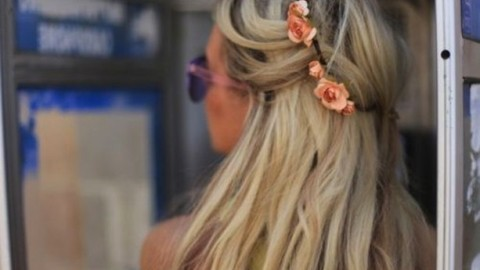 Community Trend Spotting: Enviable Hair Accessories | StyleCaster