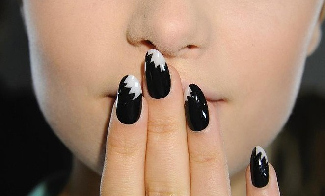 NYFW Spring 2013 Nail Art: We Wrap Up the Best of the Week