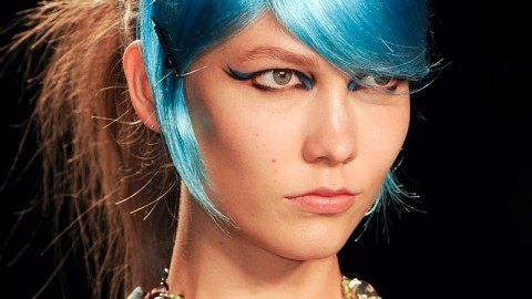 Spring 2013 Trend Watch: Colorful Graphic Eyes | StyleCaster