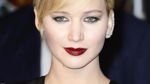 The Ranking of All of Jennifer Lawrence's Hunger Games Premiere Looks | StyleCaster