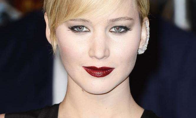 The Ranking of All of Jennifer Lawrence's Hunger Games Premiere Looks