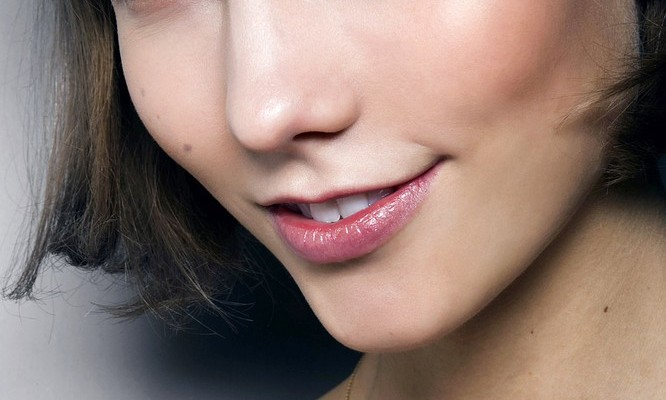 10 Wedding Makeup Tricks From the Runway