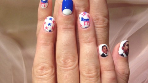 Beauty High's Daily Top 10: Katy Perry's Obama Nails, Britney Spears' New Fragrance, More | StyleCaster