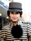 Street Style Roundup: Best of Beauty at NYFW Fall 2013