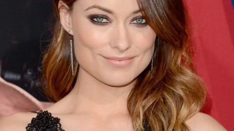 How to Get Olivia Wilde's Sultry Smokey Eye | StyleCaster