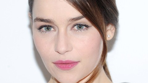 Best of the Week: Emilia Clarke and Katy Perry Try Bright Lips for Spring | StyleCaster