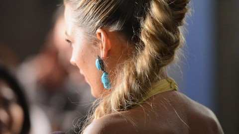 Update Your Ponytail With These Celebrity Hairstyles   StyleCaster