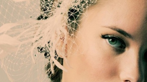 10 Fall Wedding Makeup Ideas From Pinterest For Any Bride | StyleCaster