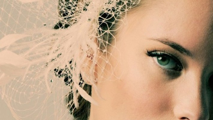 10 Fall Wedding Makeup Ideas From Pinterest For Any Bride