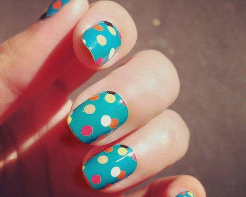 Spring Break Must-Have: Nail Wraps